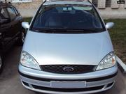 Ford-Galaxy 1.9 TDI 2001г. (Chia)
